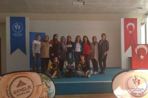 Gençlik ve Eğitim Derneği'nden Doğa, Etkinlik ve Eğitim Kampı