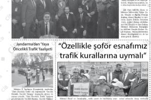 CUMHURBAŞKANI SN. RECEP TAYYİP ERDOĞAN'A ZİYARET