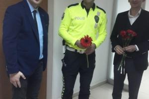 POLİS HAFTASI