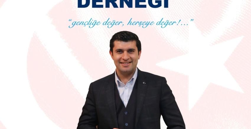 Ahmet BAYDUZ KİMDİR?