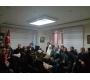 İnönü Üniversitesi Gençlik ve Eğitim Topluluğu Yönetim Kurulu Toplantısı düzenledi